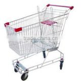 Australian used shopping trolley