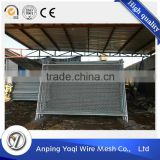 barrier decorative movable temporary fence                                                                                                         Supplier's Choice