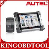 2014 Newest Version car diagnose scanner autel ds908 Autel MaxiSys MS908 Unrivalled Smart Technology Car Diagnosis Machine