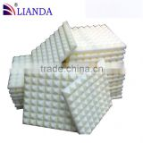 white u-shaped packaging foam,egg packing foam,egg crate packing sponge                                                                         Quality Choice