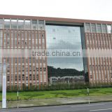 Zhuhai Jilin University glass curtain wall