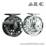 Die cast alloy fly reel