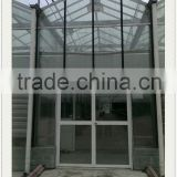 Cheap 200 micron uv resistant plastic film greenhouse