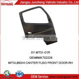 Replacement Car Door For Mitsubishi Canter Fuso Body Parts