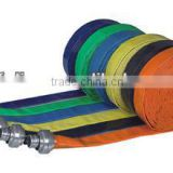 PVC layflat couplings hose