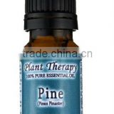 Pine Essential Oil. 10 ml. 100% Pure, Undiluted, Therapeutic Grade