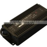 100w lights led tv power supply manufacture with CE ROHS certification and 2 years warranty