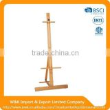 wholesale products mini easel and canvas
