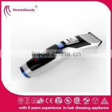 Powerful quiet barber low noise rechargeable cordless pcs hair clipper                                                                         Quality Choice                                                                     Supplier's Choice
