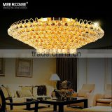 1 Meter Wide Big Crystal Ceiling Lamp Modern Lighting 2016 Lights Lighting Modern MD83045