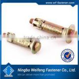 china wholesale stainless steel anchor pendant,all kinds of bolts,ningbo weifeng fasteners