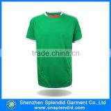 Custom man sport no label plain blank drifit tshirt