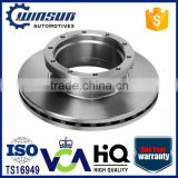 Wholesale Russia Truck Spare Parts Display For 05011313313 Brake Disc