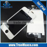 New Brand Original lcd digitizer for iPod touch 4g,for iPod 4g 4th LCD
