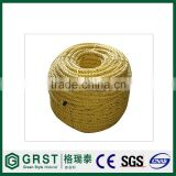 PE/PP 10mm 3-Stranded braided Marine Rope