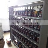 Factory manufacture magic car paint mixing system