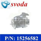 wholesale China supplier heavy dump truck terex tr100 parts power steering pumps for sale