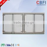 Meat Preservation blast freezer With Air Cooling Type