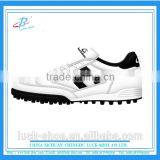 Hot sale cheap brand football shoes with good quality spike sole outing sports shoes for men