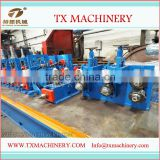 HG50 Automatic High Frequency Carbon steel tube Making Machine for Round/Square/Rectangular Pipe