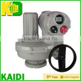 Kaidi intelligent rotary small electric actuator