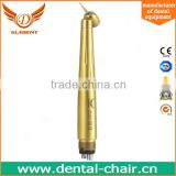 Dental Single Water Spray Dental hospital Dental Surgical 45 Degree High Speed Handpieces