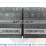 High Capacity 1520mAh BG58100 Mobile Phone Battery for HTC G14 EVO 4G Sensation Battery Factory