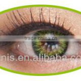 Vassen MS green cosmetics wholesale colored contacts korea eyewear dream color contact lens