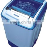 5.6kg single tub semi automatic electrical portable clothes spin dryer