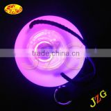 Factory Supply Promotional Gift Glowing Ball for Dancing Multi Color LED Christmas Ball With String
