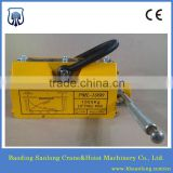 Magnet Lifter / Magnetic Lifting Machine