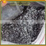 high carbon natural flake graphite for graphite crucible raw materials