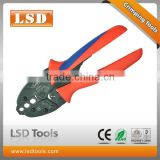 China Factory supply carbon steel S-07H coax crimper 6.5/8.1/8.9 coaxial cable crimping tool