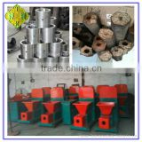 Factory Price Sawdust Charcoal Briquette Extruder Machine,Coconut Shell Charcoal Briquette Machine Suppliers