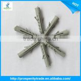 Nylon Drywall Self-Drilling Plasterboard Plug Anchor/PA