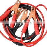 Heavy Duty Jumper Booster Cable,copper clad aluminum booster cable 200amp 400amp 800amp 1000amp car booster cable clamps/plastic