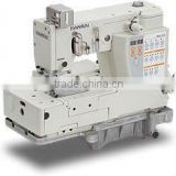 INquiry about Kansai Special MAC-100 SERIES - Double Chain Stitch Decorative Machine