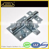guard against theft interior door safety latch