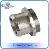 Precision machining custom made Turning micro cnc lathe machine parts
