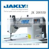 Inquiry about JK20U53D Durable Stable performance ZIGZAG sewing machine