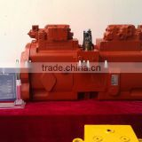 Swash-plate Type Axial Piston Pump F3V140DT K3V140DT