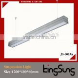 Hot Sale! top sell office ceiling led light factory JS-6023A