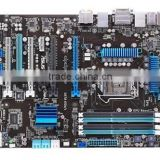 P8B WS Workstation Motherboard support Core i3/E3-1200 CPU C206 chipset LGA 1155 ATX 100% Tested +warranty