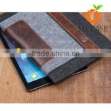 "Universal wool felt tablet sleeve for Amazon Kindle Fire 7""/kindle oasis/Samsung galaxy note"