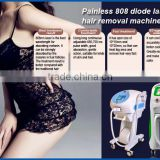 Say good bye to shaving and painful waxing laser hair remove equipment