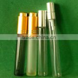 10ml plastic pen shape e-liquid bottle small essential oil bottle fine mist spray bottle