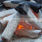 Bamboo Sawdust Machine-made Charcoal for Barbecue Application