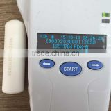 transponder glass tag barcode portable scanner cheap