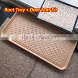 Anti Slip Tray Door Mat