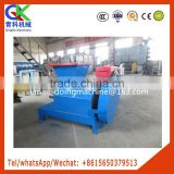 Charcoal production equipment stick marking machine